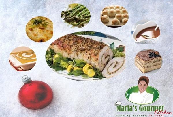 Pork holiday dinner recipes