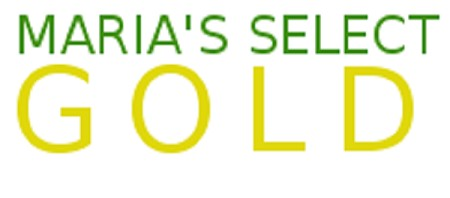 Maria's Select Gold Client
