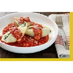 Stuffed Ricotta Shells