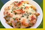 Baked Chicken Penne